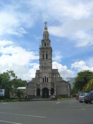 Église de Sainte-Anne