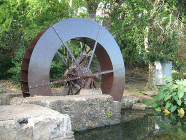 Moulin à Eau