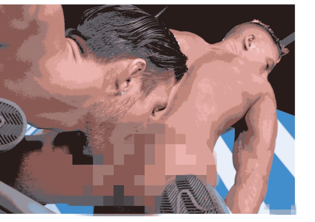 Ass licking : La photo de référence